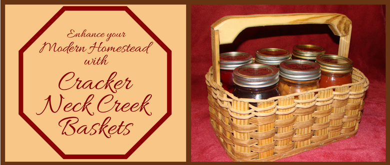 Cracker Neck Creek Baskets